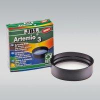 Lebendfutter Artemia Frostfutter