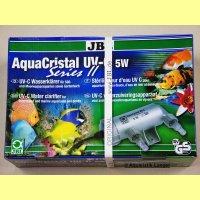UV-Wasserklärer