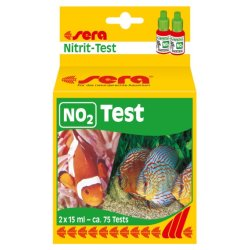 sera Nitrit-Test (NO2-Test)