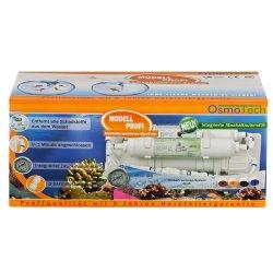 Umkehrosmoseanlage Nano Plus - 570 Liter/ Tag, 150 GPD