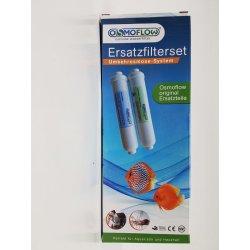 Ersatz-Filterset für Osmoseanlagen Sedimentfilter Aktivkohle günstig kaufen Aquaristik-Langer