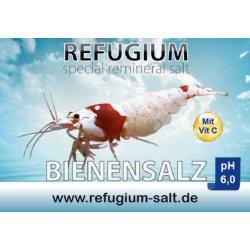 Aqua Tropica REFUGIUM Spezial ReMineral Bienensalz - pH 6,0 günstig kaufen Aquaristik-Langer