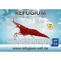 Aqua Tropica REFUGIUM Spezial ReMineral Sulawesisalz günstig kaufen  Aquaristik-Langer