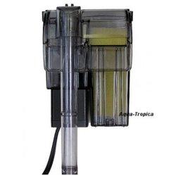 Blau Nano Hang-On Außenfilter FM-60 für Nanobecken günstig kaufen Aquaristik-Langer