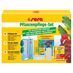 sera Pflanzenpflege-Set günstig kaufen Aquaristik-Langer