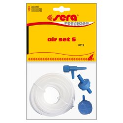 sera air set S incl. 2 m Schlauch