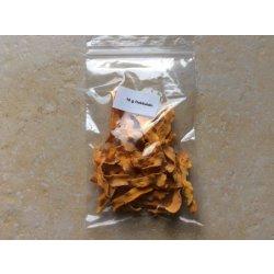Hokkaidokürbis-Chips, 10 gr.