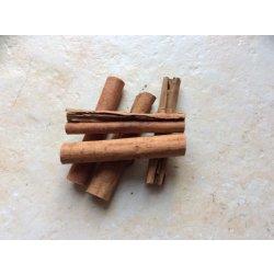 Zimtstangen Ceylon Sri Lanka Garnelenfutter Naturprodukt günstig kaufen Aquaristik-Langer