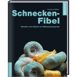 Buch Schneckenfibel Fachbuch Wasserschnecken günstig kaufen Aquaristik-Langer