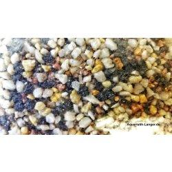 Aquarienkies Edelquarzkies bunt 3-5 mm günstig kaufen Aquaristik-Langer