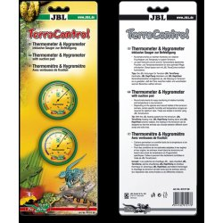 JBL TerraControl Thermometer Hygrometer für Terrarium günstig kaufen Aquaristik-Langer