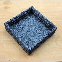 Aktive Bodenplatte für HMF-Aquarienfilter 15X15 cm...