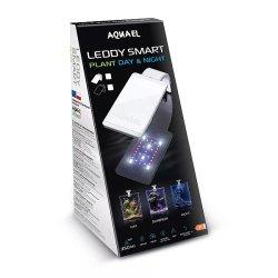 Aquarienlampe Leddy smart Plant 6 Watt schwarz günstig...