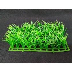 Hobby Plant Mat 4 Pflanzenmatte Grasmatte 12,5x25 cm kaufen Aquaristik-Langer
