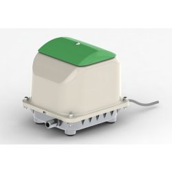 Secoh JDK-S-120 Membrankompressor für Aquarienanlagen und Teiche günstig kaufen Aquaristik-Langer