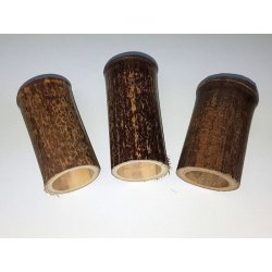 Bambus-Garnelenröhre Krebsröhre Aquariendekoration günstig kaufen Aquaristik-Langer