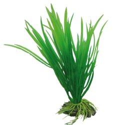 Hobby Cyperus 16 cm künstliche Pflanze für Aquarium...