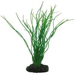 Hobby Sagittaria Kunststoffpflanze künstliche Planzen kaufen Aquaristik-Langer
