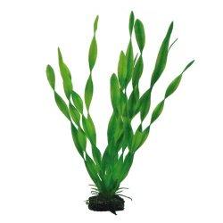 Künstliche Pflanze für Aquarium Vallisneria 46 cm günstig...