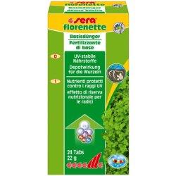 sera florenette Basisdünger 50 Tabs Pflanzendünger...