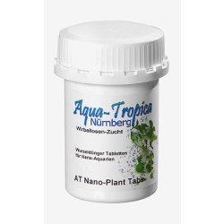AT Nano-Plant Tabs - 40 Stück Pflanzendünger günstig kaufen Aquaristik-Langer
