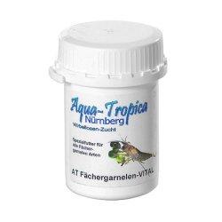 Fächergarnelen-Futter für Filtrierer Fächergarnelen günstig kaufen Aquaristik-Langer