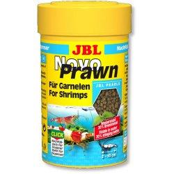 JBL NovoPrawn Garnelenfutter für viele Garnelenarten kaufen Aquaristik-Langer