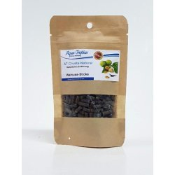 AT Crusta-Natural Walnuss-Sticks Garnelenfutter Aquaristik-Langer