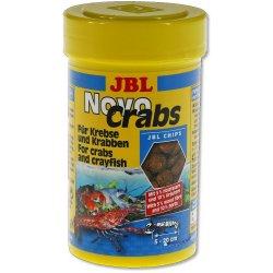 JBL NovoCrabs Krebsfutter Krabbenfuter günstig kaufen...