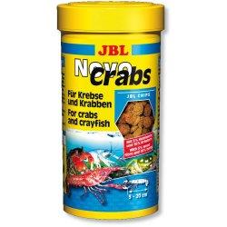 JBL NovoCrabs Krebsfutter Krabbenfutter 250 ml günstig...