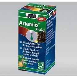 JBL ArtemioFluid Flüssigfutter für Artemianauplie Aquaristik-Langer