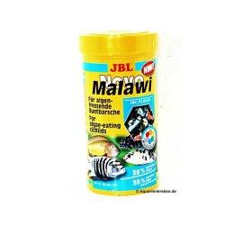 JBL NovoMalawi Barschfutter für Malawibarsche...