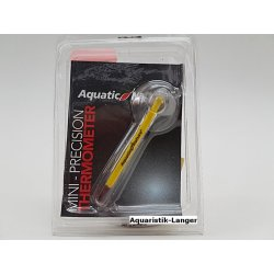 Mini-Aquarien-Thermometer 6 cm Aquatic Nature günstig kaufen Aquaristik-Langer