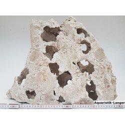 Sandstein Lochstein Dekosteine Groß