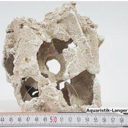 Sandstein Lochstein Dekosteine Klein