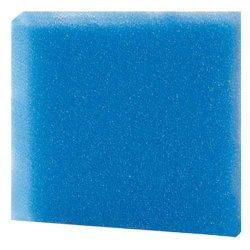 Filtermatte Filterschaum blau, mittel 100x50x3 cm günstig...