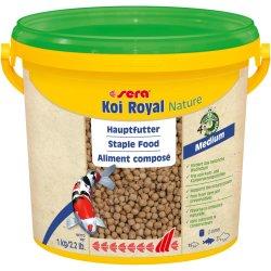 sera koi royal medium Koi-Fischfutter 3.800 ml günstig kaufen Aquaristik-Langer