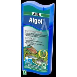JBL Algol Algenbekämpfung Algenvernichter 250 ml günstig kaufen Aquaristik-Langer