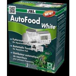 Aquarium-Fischfutterautomat JBL AutoFood white günstig kaufen Aquaristik-Langer