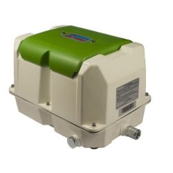 Secoh Membran-Verdichter/ -Kompressor JDK-S-300 günstig kaufen Aquaristik-Langer