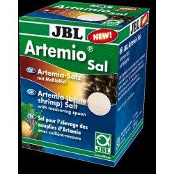 Artemiasalz mit Nährstoffen JBL ArtemioSal 230 g Aquaristik-Langer