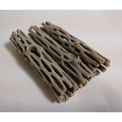 Vuka-Holz Cholla-Wood 15 cm lang Aquariendekoration...