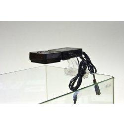 Blau Kühl-Ventilator Nano-ventilador Plus schwarz mit...