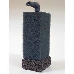 Mobiler HMF-Filter 15x15x76 schwarz Aquariumfilter günstig kaufen Aquaristik-Langer