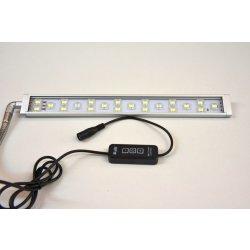 Blau Pico Lumina 6 LED-Leuchte 6 Watt 24 cm