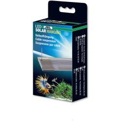 JBL Seilaufhängung für LED-Leuchte, SOLAR HANGING