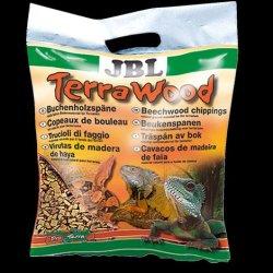 JBL TerraWood Buchenholzspäne 5 Liter Bodengrund günstig kaufen