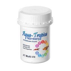 Aqua Tropica Multi-Vit Multivitamine für Wirbellose und Fische günstig kaufen Aquaristik-Langer