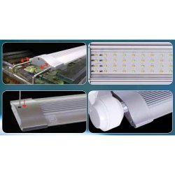 JBL LED Solar Natur 44 Watt 849/895 mm 85 - 110 cm