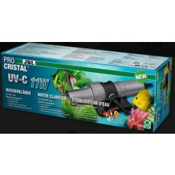 JBL ProCristal UV-C Wasserklärer 11 Watt günstig kaufen